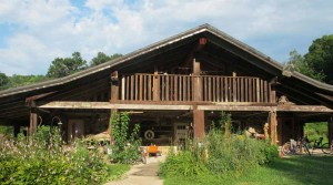 about the lodge